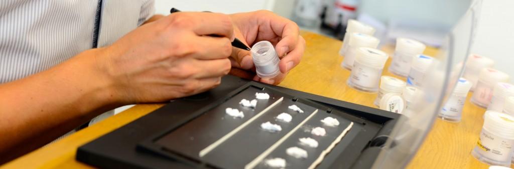 Zahntechnisches Labor – Ingo Röthele
