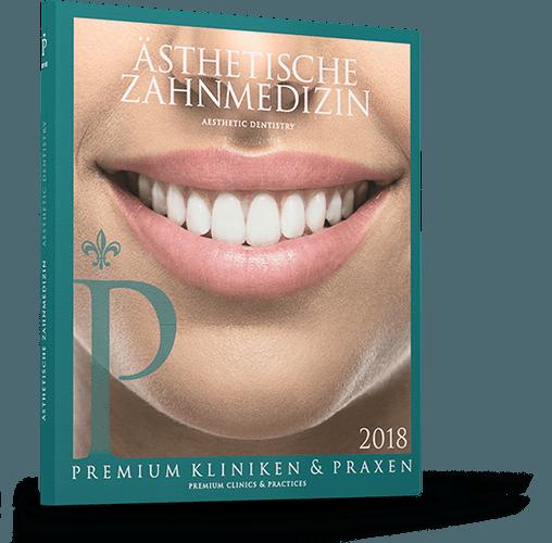 Premium Kliniken und Praxen 2018